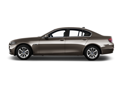 Slide 1 of 34: 2015 BMW 5 Series
