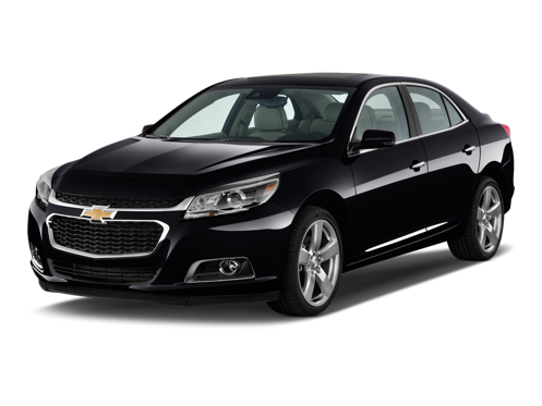 Slide 1 of 16: 2015 Chevrolet Malibu