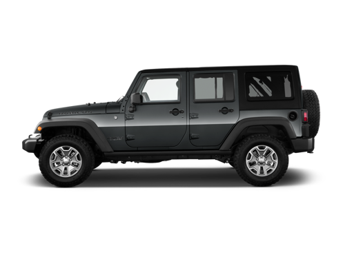 Slide 1 of 21: 2014 Jeep Wrangler Unlimited