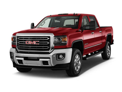 Slide 1 of 24: 2015 GMC Sierra 3500