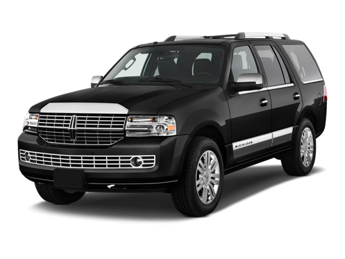 Slide 1 of 11: 2010 Lincoln Navigator