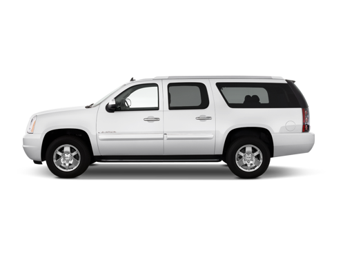 Slide 1 of 14: 2010 GMC Yukon XL