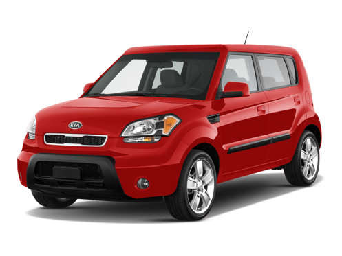 Slide 1 of 15: 2010 Kia Soul