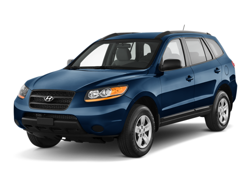 Slide 1 of 17: 2010 Hyundai Santa Fe