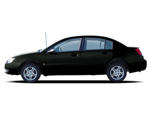 Slide 1 of 8: 2007 Saturn ION