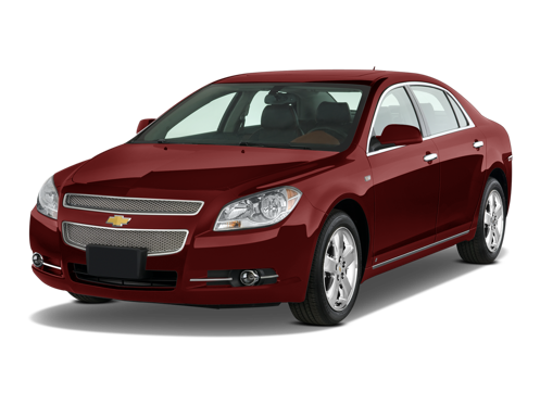 Slide 1 of 16: 2010 Chevrolet Malibu