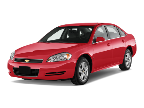 Slide 1 of 14: 2010 Chevrolet Impala