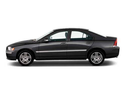 Slide 1 of 6: 2006 Volvo S60