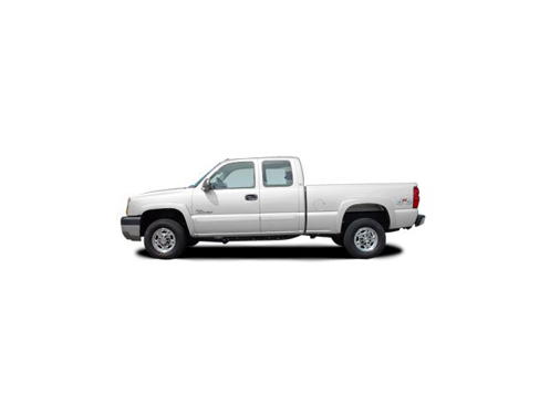 Slide 1 of 8: 2004 Chevrolet Silverado 2500