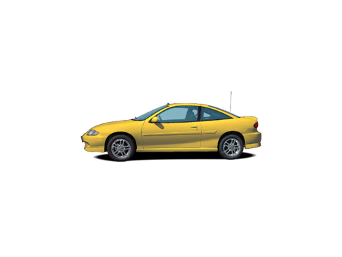Slide 1 of 8: 2004 Chevrolet Cavalier