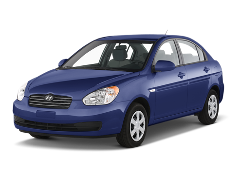Slide 1 of 14: 2010 Hyundai Accent