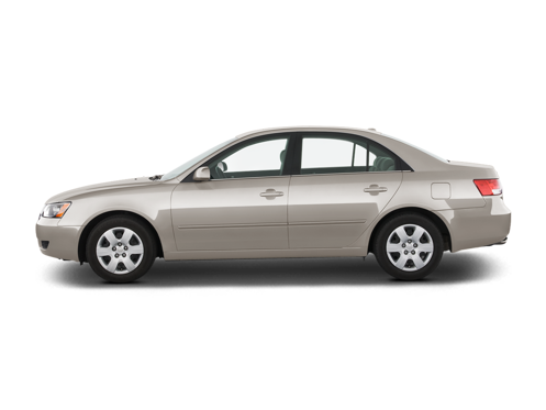 Slide 1 of 7: 2006 Hyundai Sonata