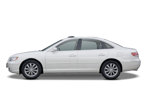 Slide 1 of 8: 2006 Hyundai Azera