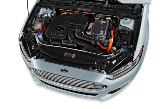 Slide 2 of 25: 2013 Ford Fusion Energi
