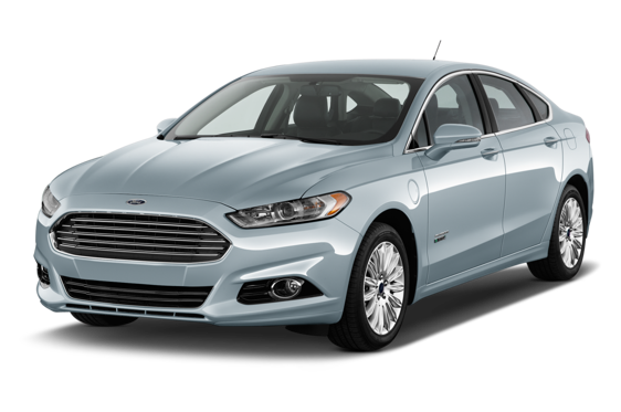 Slide 1 of 14: 2013 Ford Fusion Energi