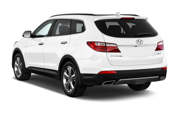 Slide 1 of 22: 2014 Hyundai Santa Fe