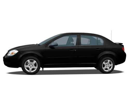 Slide 1 of 7: 2005 Chevrolet Cobalt