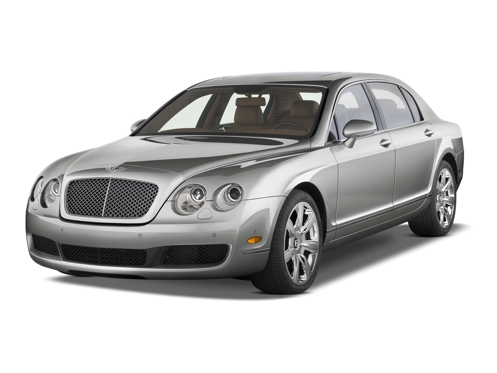Slide 1 of 30: 2010 Bentley Continental Flying Spur