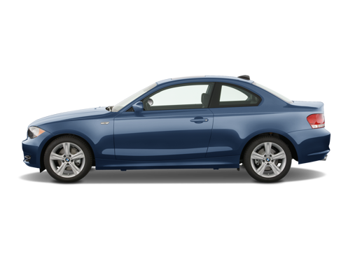 Slide 1 of 23: 2010 BMW 1 Series