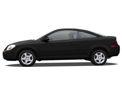 Slide 1 of 8: 2005 Chevrolet Cobalt