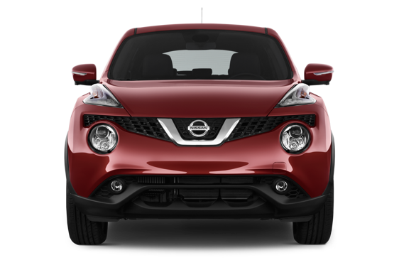 Slide 1 of 25: 2014 Nissan JUKE