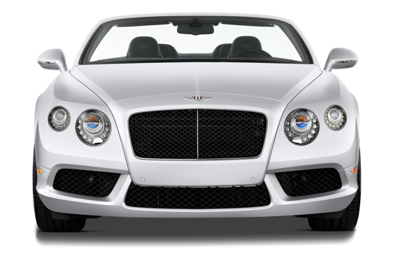 Slide 1 of 25: 2014 Bentley Continental GTC
