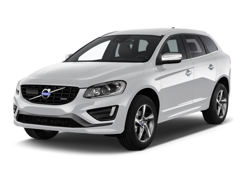 Slide 1 of 26: 2015 Volvo XC60