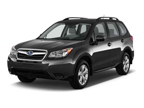 Slide 1 of 16: 2015 Subaru Forester