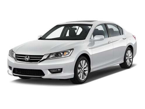 Slide 1 of 24: 2015 Honda Accord