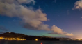 Timelapse of NZ's southern lights