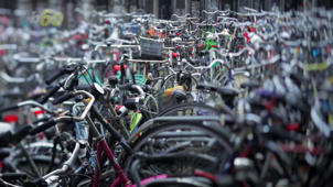 Biking To Work Cuts The Risk Of Cancer By Almost Half