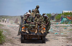 Kenyan army kills 52 al-Shabab fighters in Somalia