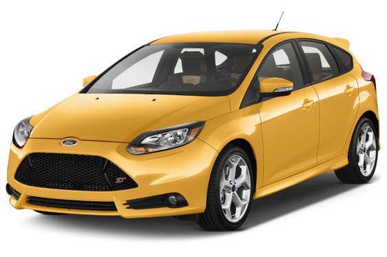 Slide 1 of 14: 2013 Ford Focus