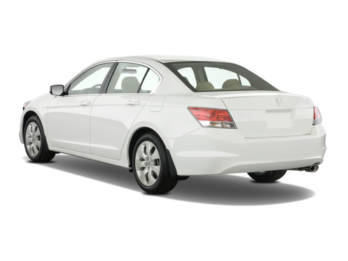 Slide 2 of 14: 2008 Honda Accord