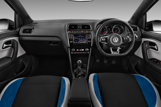 Slide 1 of 11: 2015 Volkswagen Polo