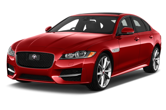 Slide 1 of 14: 2017 Jaguar XF