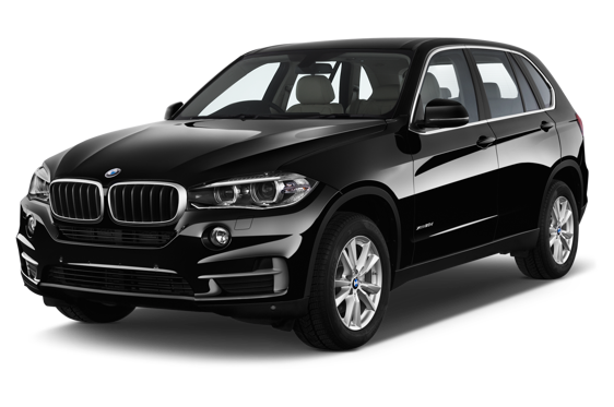 Slide 1 of 25: 2017 BMW X5
