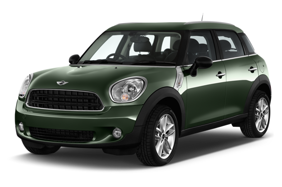 Slide 1 of 14: 2016 MINI COUNTRYMAN