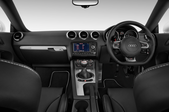 Slide 1 of 11: 2013 Audi TT RS