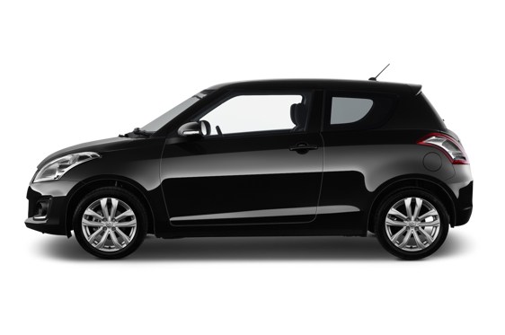 Slide 1 of 25: 2014 Suzuki Swift