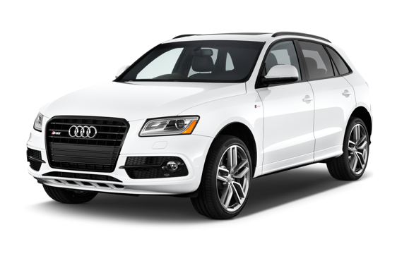 Slide 1 of 14: 2013 Audi SQ5