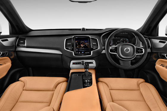 Slide 1 of 11: 2016 Volvo XC90