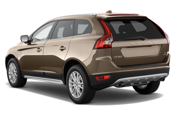 Slide 2 of 14: 2011 Volvo XC60