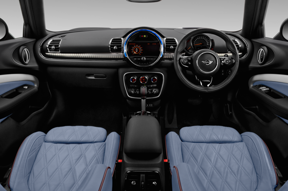 Slide 1 of 11: 2016 MINI Clubman