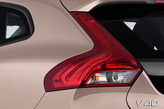 Slide 1 of 25: 2015 Volvo V40 Cross Country
