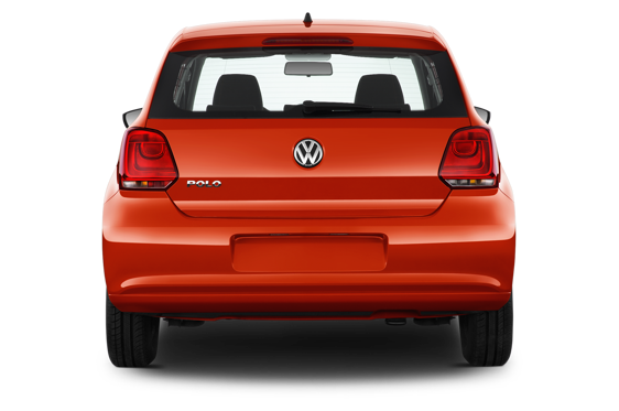 Slide 1 of 25: 2013 Volkswagen Polo