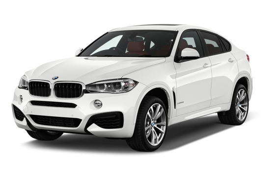 Slide 1 of 14: 2017 BMW X6