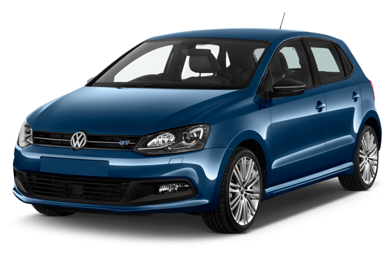 Slide 1 of 14: 2015 Volkswagen Polo