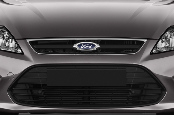 Slide 1 of 25: 2012 Ford Mondeo