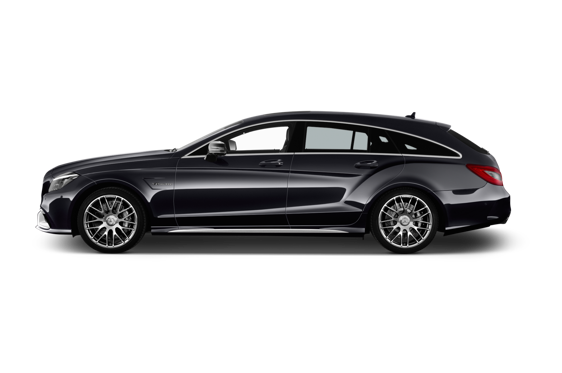 Slide 1 of 25: 2016 Mercedes-Benz CLS-class